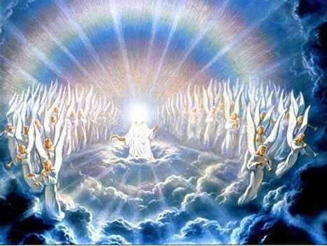 Retour-jesus-ange-halo